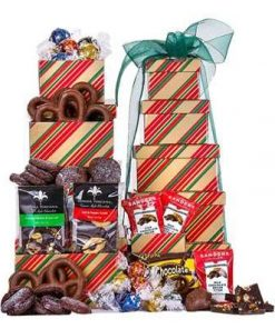 Corporate Gift Towers