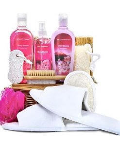 Beauty Gifts Basket