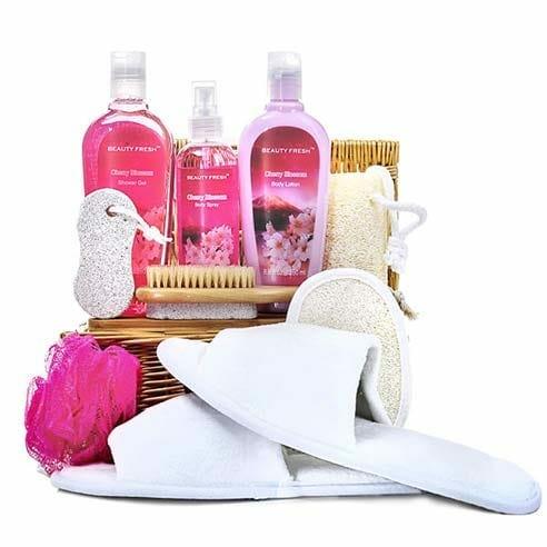 Beauty Gifts Basket