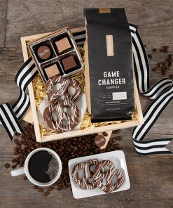 Coffee Talk Gift Crate