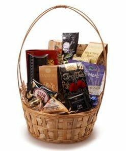 Gourmet Get Together Gift Basket