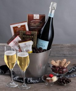 A Toast to You Prosecco Gift