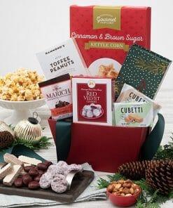 Send A Holiday Gift Box This Year
