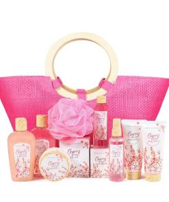 Send A Bath and Body Spa Gift Set To Someone Special