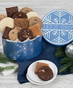 Send A Christmas Gift Box Today