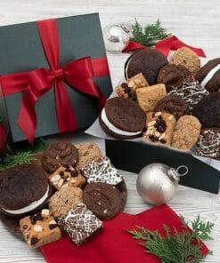 Send This Holiday Baked Treats Gift Box This Season