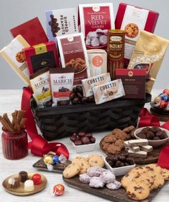 Best Chocolate Gift Basket For Her