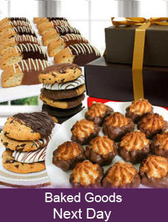 Bakery - Baked Goods